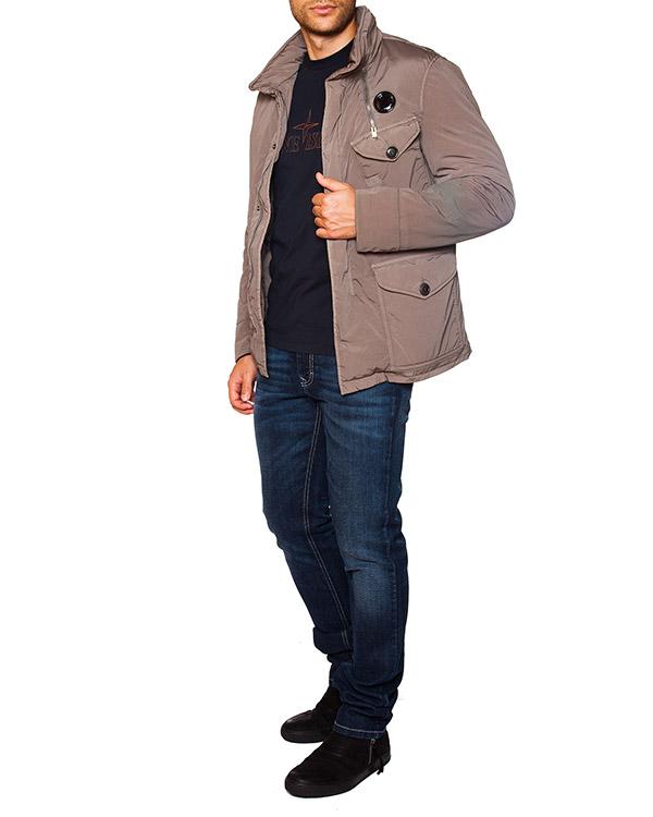 мужская куртка C.P.Company, сезон: зима 2015/16. Купить за 22600 руб. | Фото 3