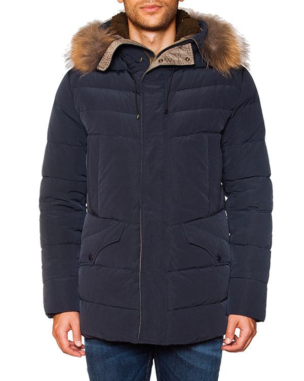 мужская пуховик C.P.Company, сезон: зима 2015/16. Купить за 25400 руб. | Фото 1
