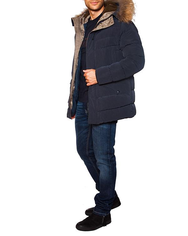 мужская пуховик C.P.Company, сезон: зима 2015/16. Купить за 25400 руб. | Фото 3