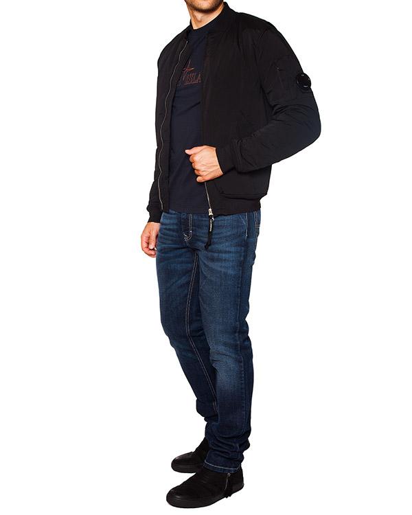 мужская куртка C.P.Company, сезон: зима 2015/16. Купить за 16900 руб. | Фото 3