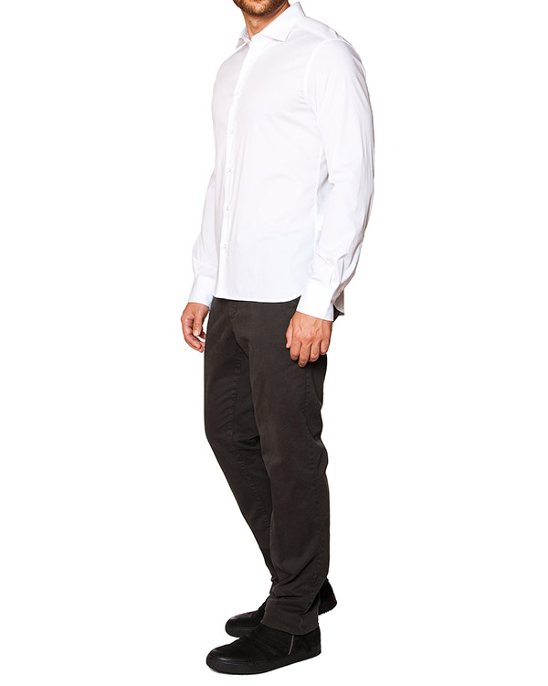 мужская брюки C.P.Company, сезон: зима 2015/16. Купить за 5900 руб. | Фото 3