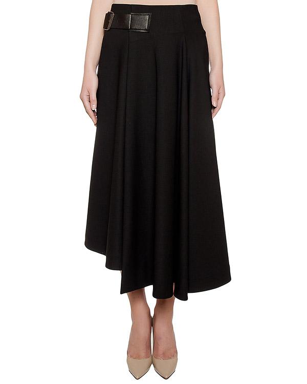 юбка асимметричного кроя артикул 160203 марки Sonia Speciale купить за 38000 руб.