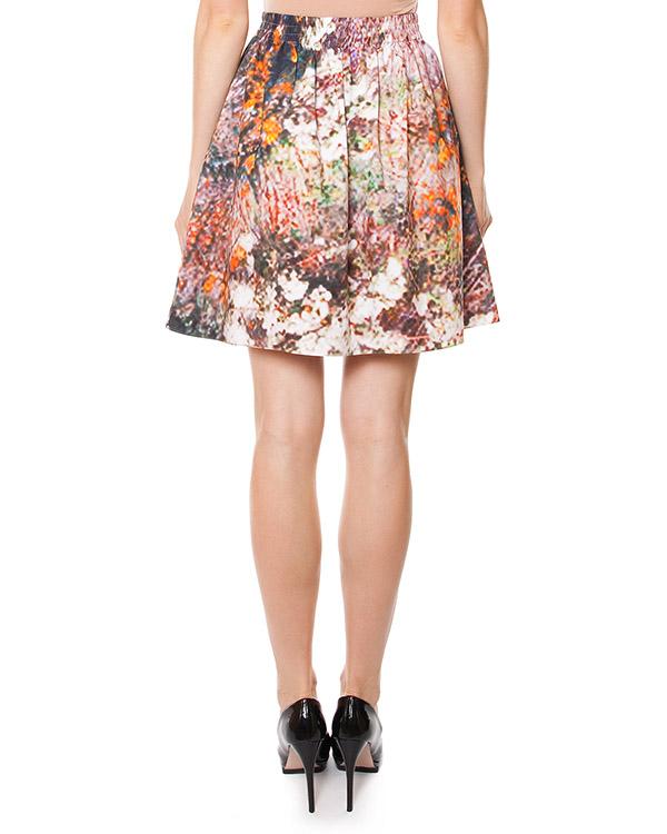 женская юбка Carven, сезон: лето 2015. Купить за 10700 руб. | Фото 2