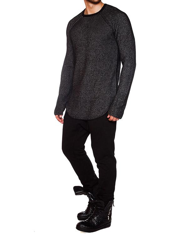 мужская брюки Lost&Found, сезон: зима 2015/16. Купить за 9600 руб.   Фото 3