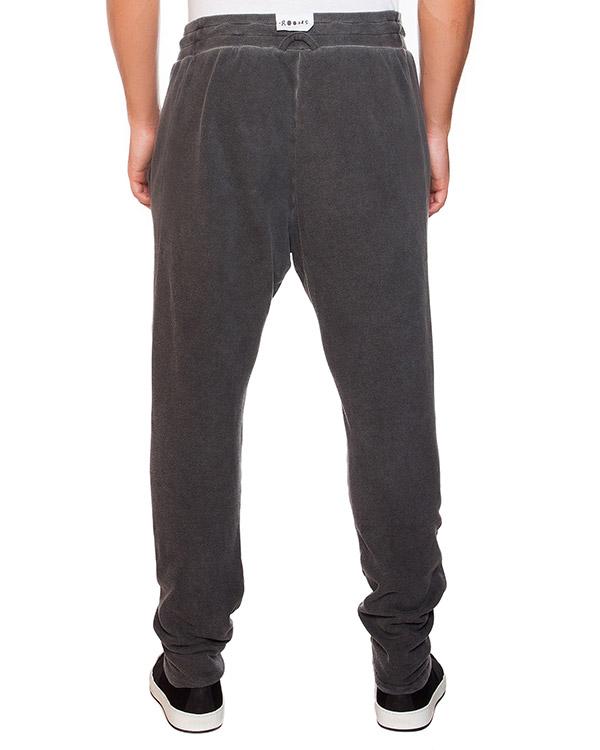 мужская брюки Lost&Found, сезон: зима 2015/16. Купить за 19200 руб. | Фото 2