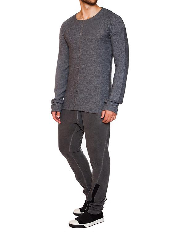 мужская брюки Lost&Found, сезон: зима 2015/16. Купить за 19200 руб. | Фото 3