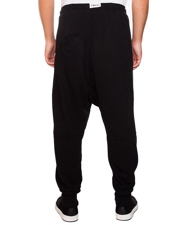 мужская брюки Lost&Found, сезон: зима 2015/16. Купить за 13400 руб. | Фото 2