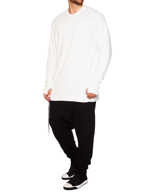 мужская брюки Lost&Found, сезон: зима 2015/16. Купить за 13400 руб. | Фото 3