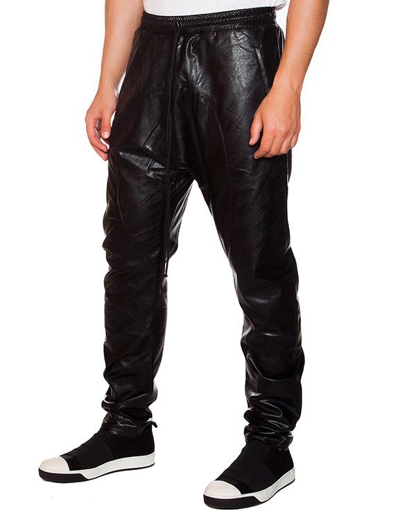 мужская брюки Lost&Found, сезон: зима 2015/16. Купить за 9600 руб. | Фото 1