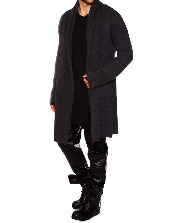 мужская брюки Lost&Found, сезон: зима 2015/16. Купить за 9600 руб. | Фото 3
