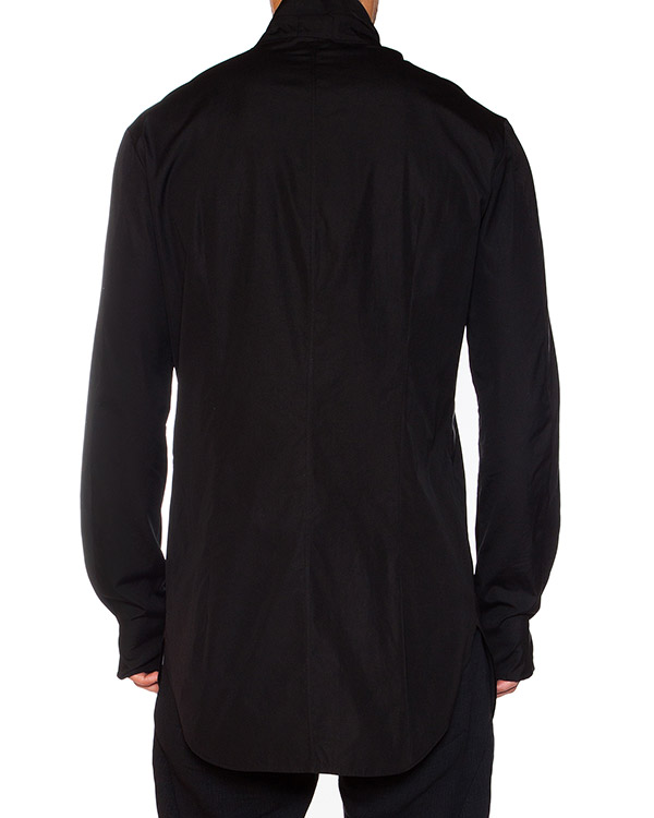 мужская рубашка Lost&Found, сезон: зима 2015/16. Купить за 13300 руб.   Фото 2