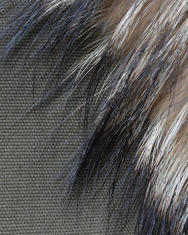 женская парка Ava Adore, сезон: зима 2016/17. Купить за 57700 руб. | Фото 4