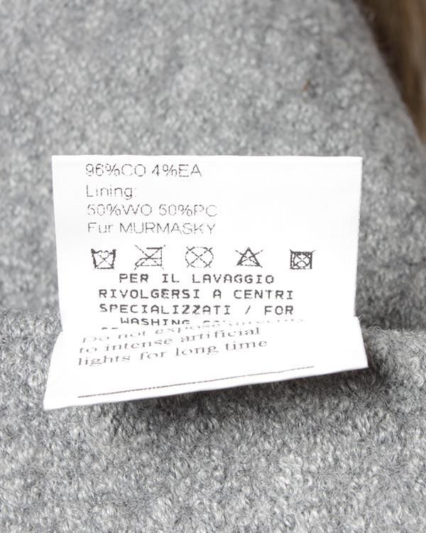 женская парка Ava Adore, сезон: зима 2016/17. Купить за 115300 руб. | Фото 5