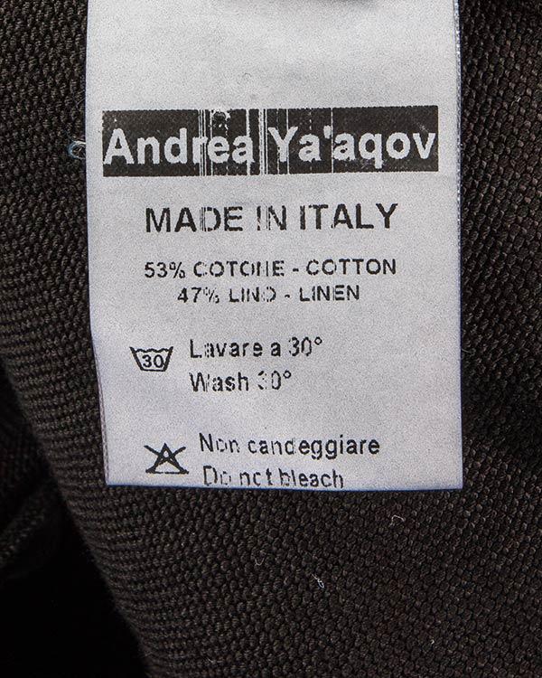 мужская куртка Andrea Ya'aqov, сезон: лето 2016. Купить за 31900 руб. | Фото 5