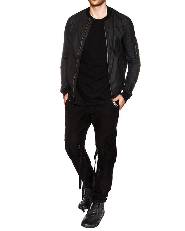 мужская брюки Andrea Ya'aqov, сезон: лето 2016. Купить за 18500 руб. | Фото 3