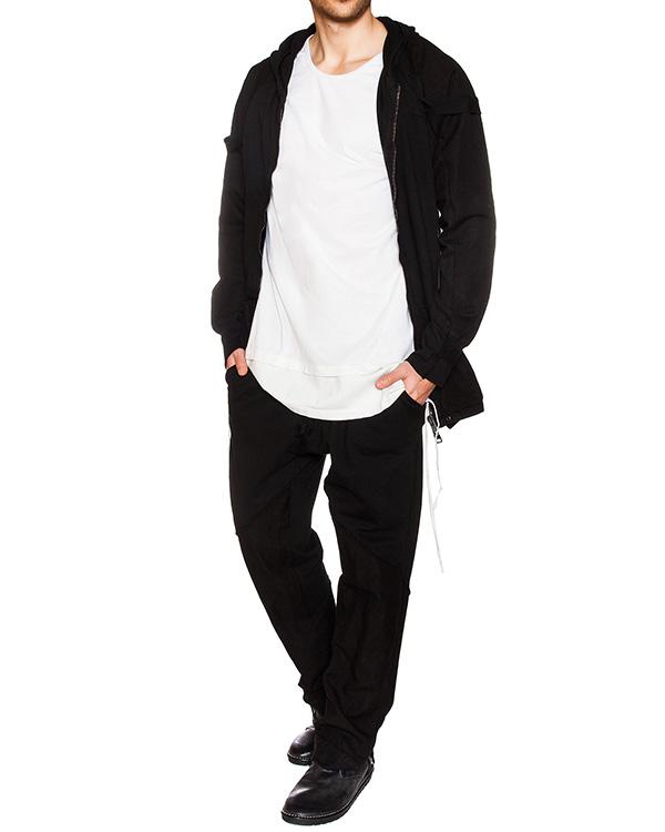 мужская брюки Andrea Ya'aqov, сезон: лето 2016. Купить за 25300 руб. | Фото 3