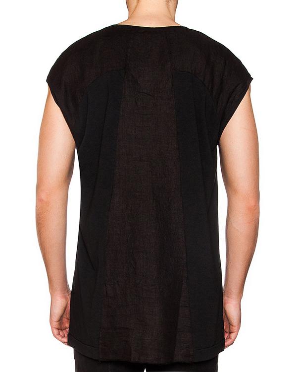 мужская футболка Andrea Ya'aqov, сезон: лето 2016. Купить за 14100 руб. | Фото 2