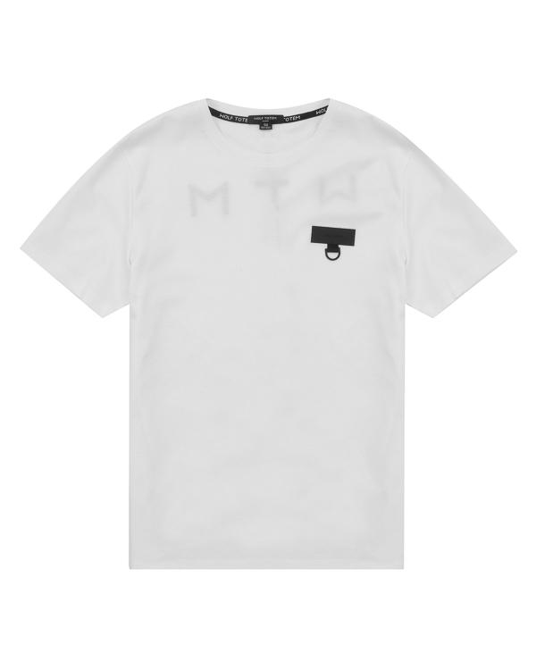 футболка  артикул 16WTP-27 марки Wolf Totem купить за 4700 руб.