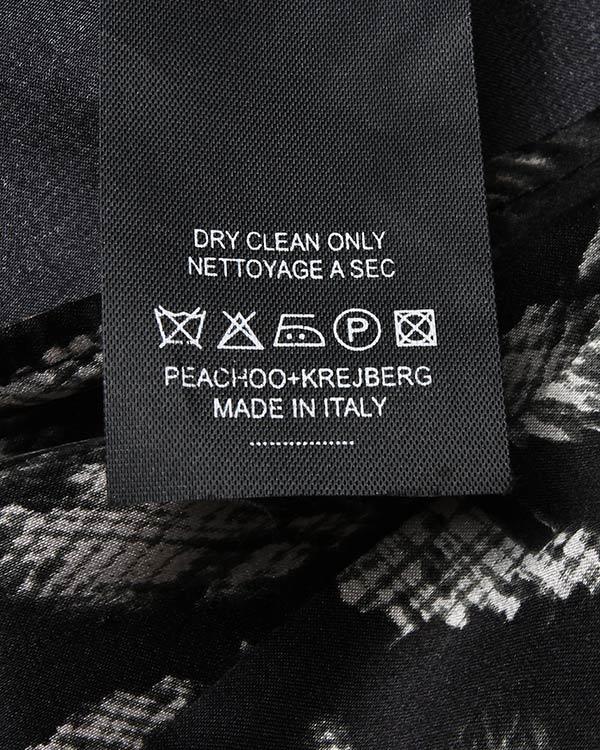 женская туника Peachoo+Krejberg, сезон: зима 2012/13. Купить за 17800 руб. | Фото 5
