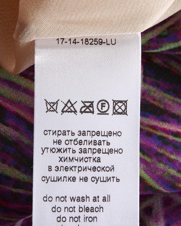 женская юбка LUBLU Kira Plastinina, сезон: лето 2015. Купить за 12500 руб. | Фото 5