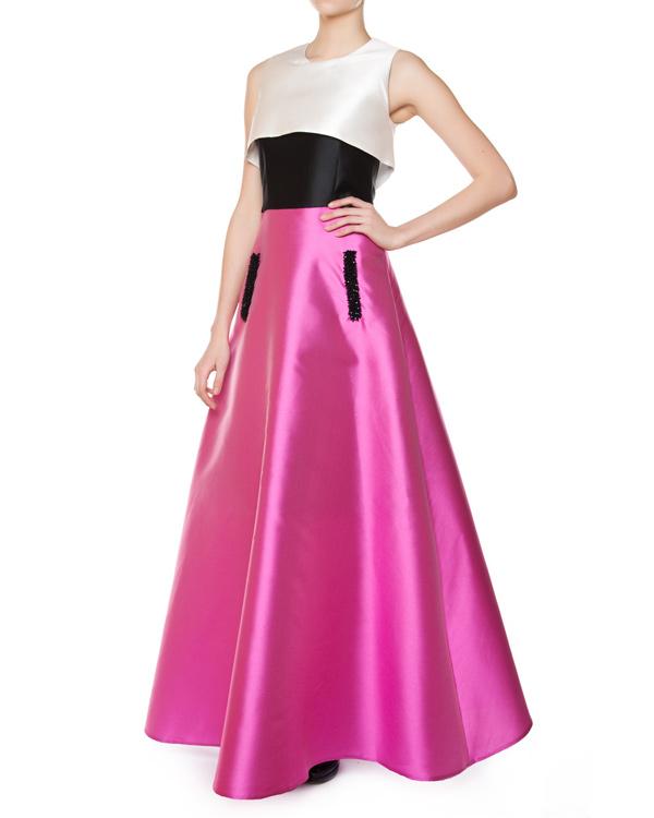 женская платье LUBLU Kira Plastinina, сезон: лето 2015. Купить за 23800 руб. | Фото 2