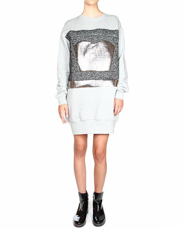 женская платье MSGM, сезон: зима 2014/15. Купить за 8100 руб.   Фото 1