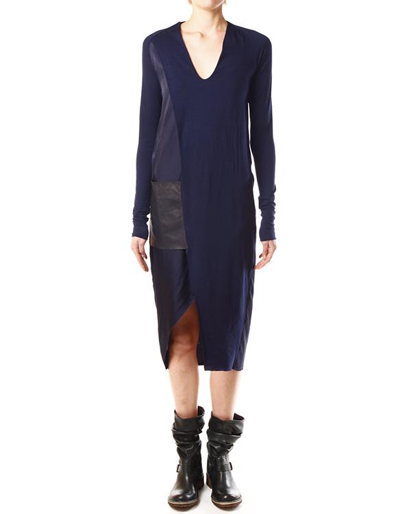 женская платье ILARIA NISTRI, сезон: зима 2013/14. Купить за 8700 руб. | Фото 1