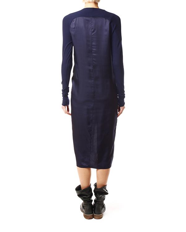 женская платье ILARIA NISTRI, сезон: зима 2013/14. Купить за 8700 руб. | Фото 2