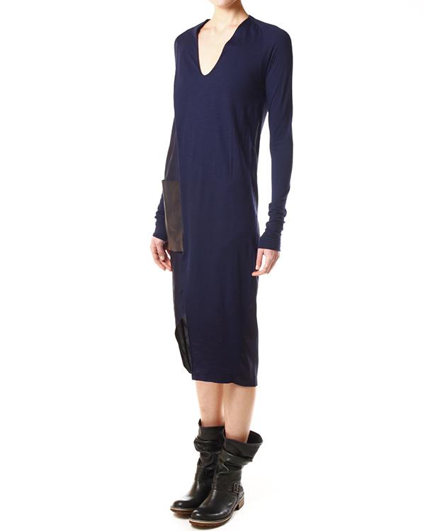 женская платье ILARIA NISTRI, сезон: зима 2013/14. Купить за 8700 руб. | Фото 3