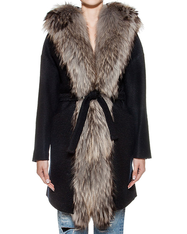 женская пальто Ava Adore, сезон: зима 2016/17. Купить за 57700 руб. | Фото 1