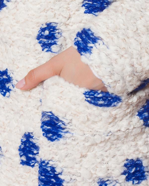 женская пальто Front Street 8, сезон: зима 2017/18. Купить за 20700 руб. | Фото $i