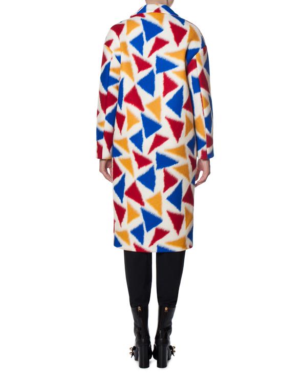 женская пальто Front Street 8, сезон: зима 2017/18. Купить за 19900 руб. | Фото $i