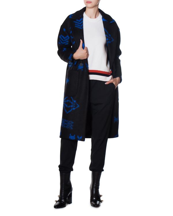 женская пальто Front Street 8, сезон: зима 2017/18. Купить за 19900 руб.   Фото $i