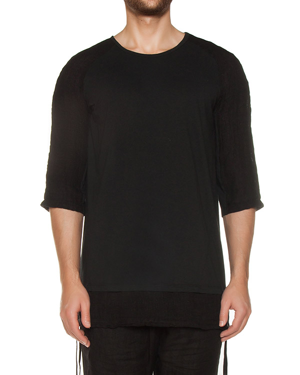 футболка  артикул 17MBRURE07 марки Andrea Ya'aqov купить за 6300 руб.