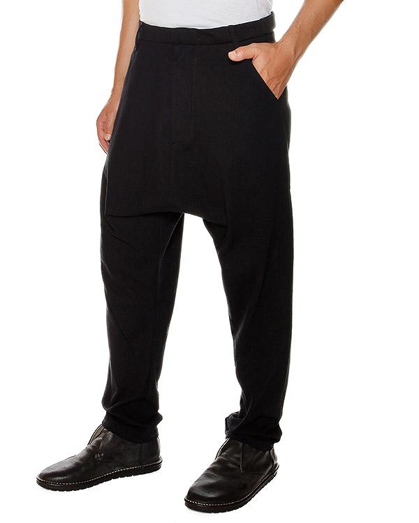 мужская брюки Andrea Ya'aqov, сезон: зима 2016/17. Купить за 19100 руб. | Фото 1