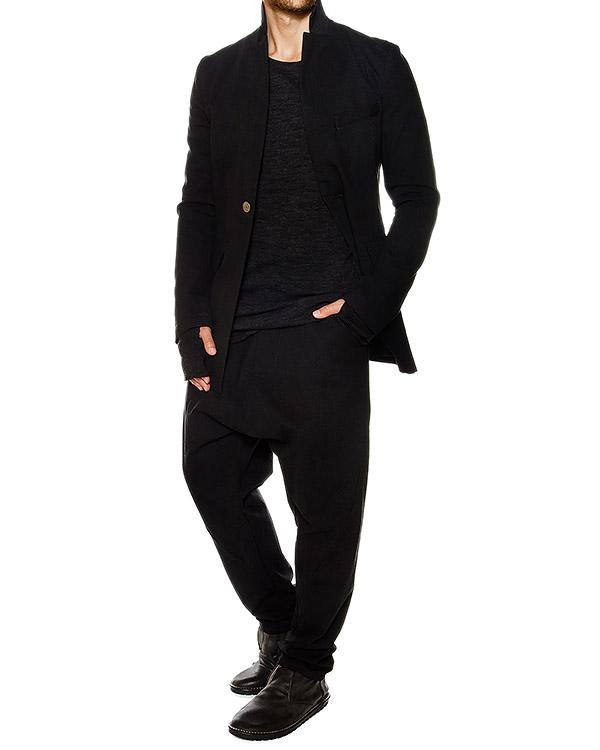 мужская брюки Andrea Ya'aqov, сезон: зима 2016/17. Купить за 19100 руб. | Фото $i