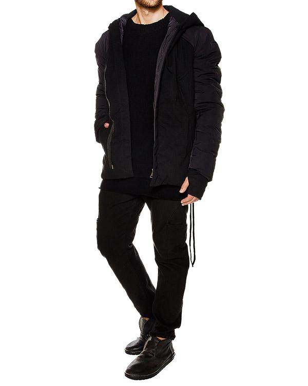 мужская куртка Andrea Ya'aqov, сезон: зима 2016/17. Купить за 69300 руб. | Фото 3