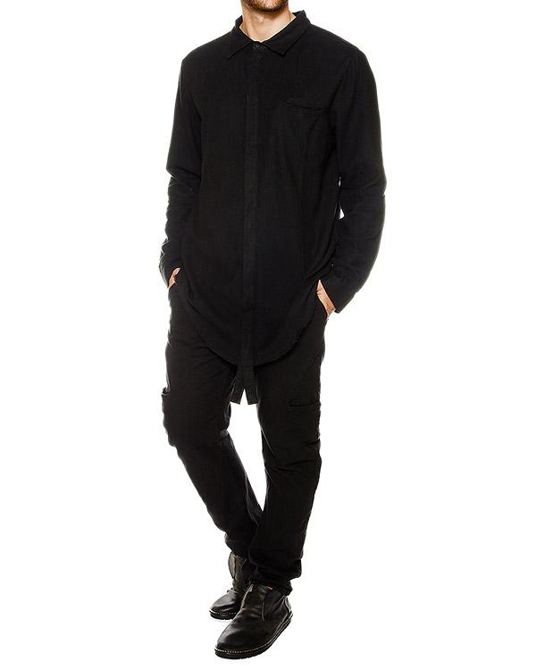 мужская рубашка Andrea Ya'aqov, сезон: зима 2016/17. Купить за 11800 руб. | Фото $i