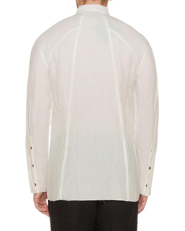 мужская рубашка Andrea Ya'aqov, сезон: лето 2017. Купить за 7800 руб. | Фото $i