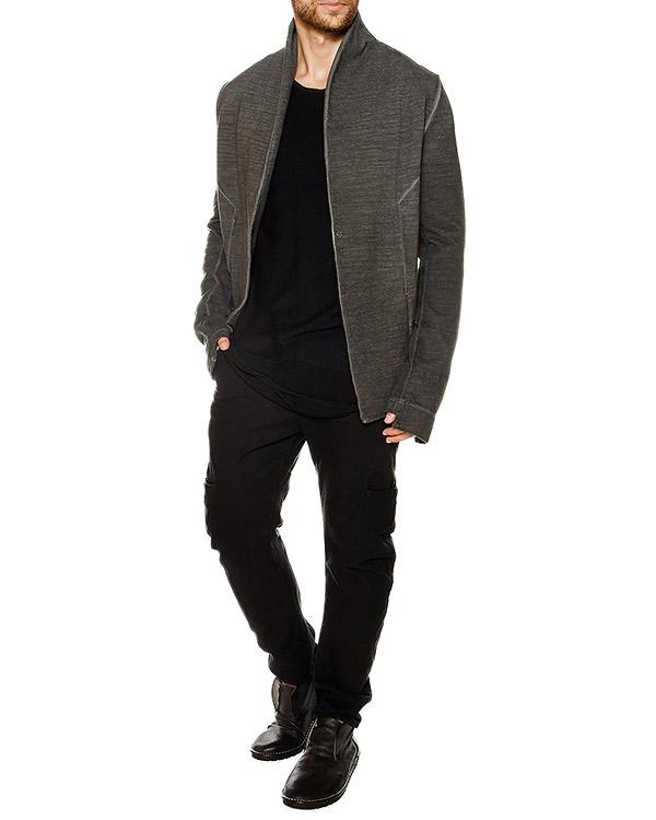 мужская пиджак Andrea Ya'aqov, сезон: зима 2016/17. Купить за 28300 руб. | Фото 3