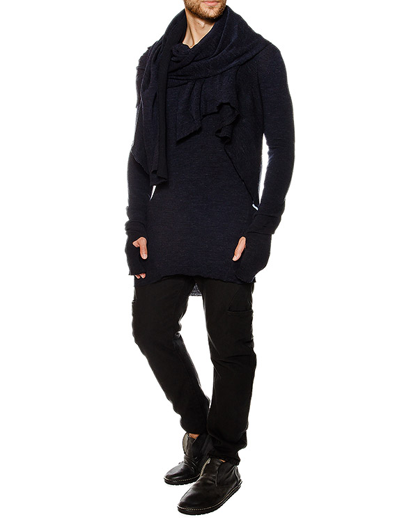 аксессуары шарф Andrea Ya'aqov, сезон: зима 2016/17. Купить за 16900 руб. | Фото 2