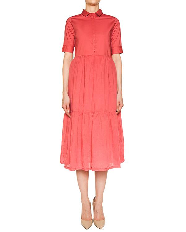 платье  артикул 17PEE14TU марки European Culture купить за 6800 руб.