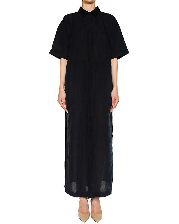 платье  артикул 17PEE15AU марки European Culture купить за 15800 руб.