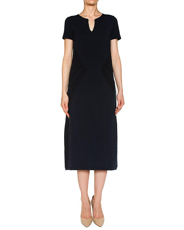 платье  артикул 17PEE15BU марки European Culture купить за 10800 руб.
