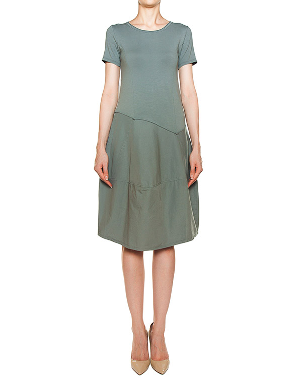 платье  артикул 17PEE15FU марки European Culture купить за 8100 руб.