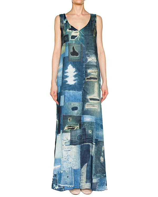 платье  артикул 17PEE1700 марки European Culture купить за 8000 руб.