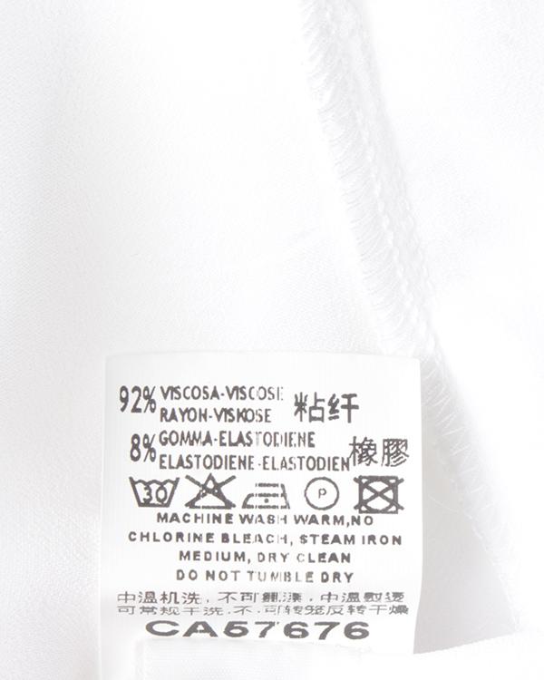 женская блуза European Culture, сезон: лето 2017. Купить за 6200 руб. | Фото $i