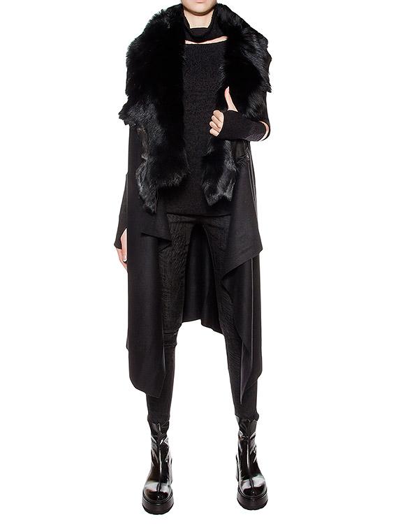 женская джинсы Andrea Ya'aqov, сезон: зима 2016/17. Купить за 19900 руб. | Фото 3