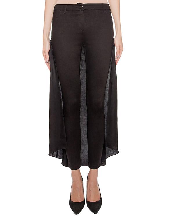 женская брюки Andrea Ya'aqov, сезон: зима 2016/17. Купить за 24200 руб. | Фото 1