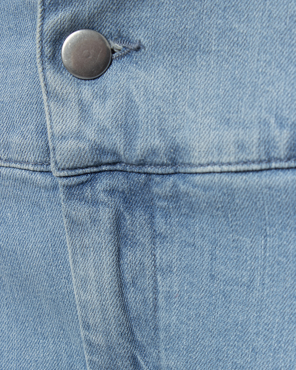женская джинсы Andrea Ya'aqov, сезон: лето 2017. Купить за 8800 руб. | Фото $i